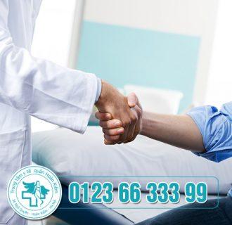 Thuốc điều trị rối loạn cương dương hiệu quả