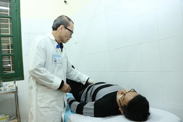 các dịch vụ điều trị tại phòng khám ngô quyền