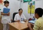 Địa chỉ điều trị viêm bàng quang an toàn và hiệu quả
