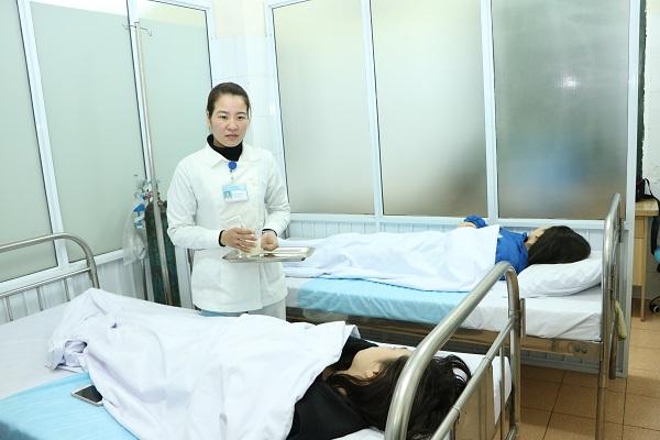 tại sao người bệnh nên chọn phòng khám 36 ngô quyền
