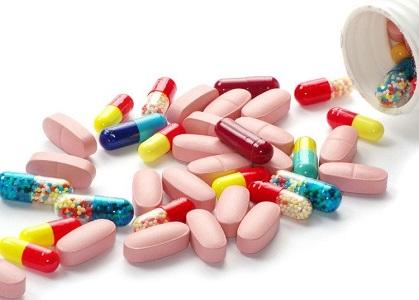 Viêm bàng quang uống thuốc gì